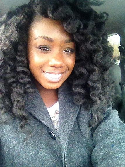 Crochet Braids Hurt : Crochet, Crochet braids and Braids on Pinterest