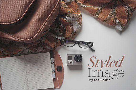 Fashion photography. Stock photo for feminine от StrictThemes