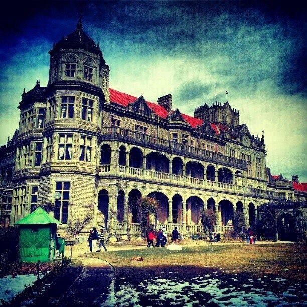 #Shimlatour @Rana Singh price and great deals…http://ashlartours.com/hill-station-tours.html