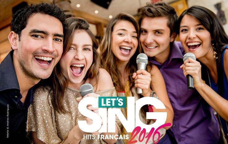Si vous n'êtes pas du tout un adepte du karaoké en anglais que vous ne comprenez pas, alors ceci risque de vous intéresser surtout si vous êtes un fan de variété française. Koch Media France et Voxler viennent de dévoiler une première partie de la playlist de Let's Sing 2016: Hits Français qui sera disponible dès cet automne sur Playstation 4 mais aussi sur Wii, version qui sera compatible avec la Wii U.