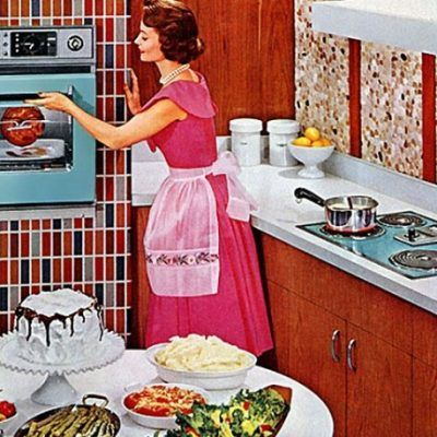Как готовить для мужа...