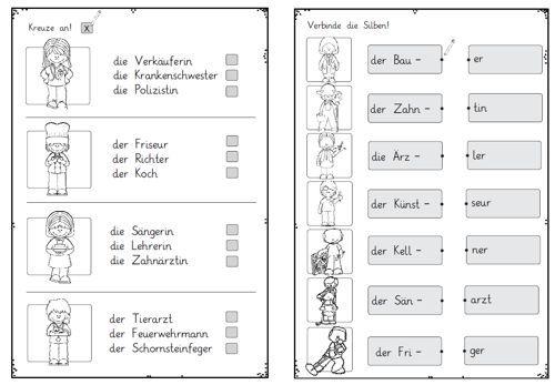 Pin von Julia Röder auf Richtig lesen in 2020