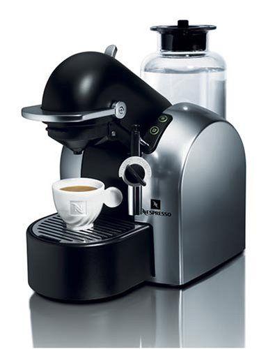 Astoria compact espresso machine