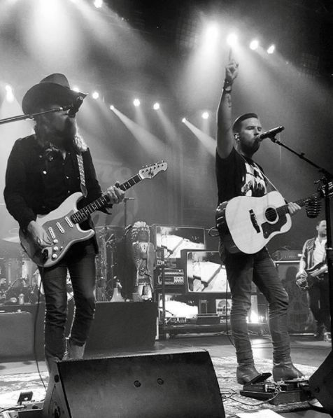 It ain't our fault that we can't get enough of Brothers Osborne!