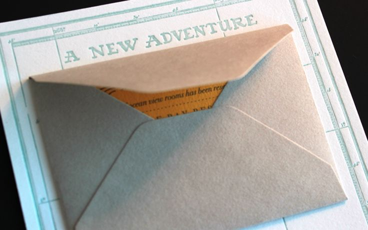 Travel-Inspired Destination Wedding Invitation Ideas | Oh So Beautiful Paper
