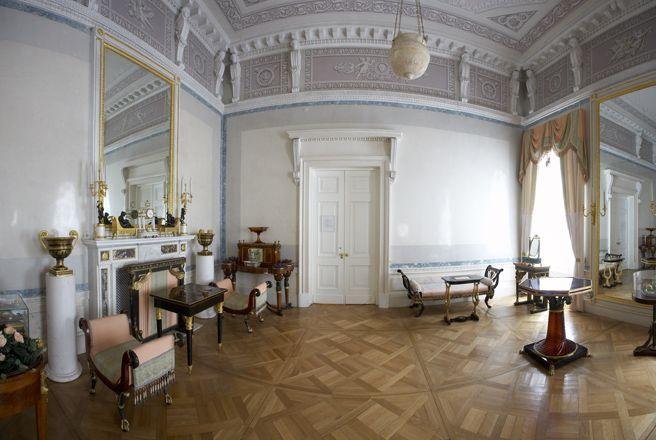 grand palais int rieur pavlovsk rez de chauss e salle de toilette de l 39 imp ratrice. Black Bedroom Furniture Sets. Home Design Ideas