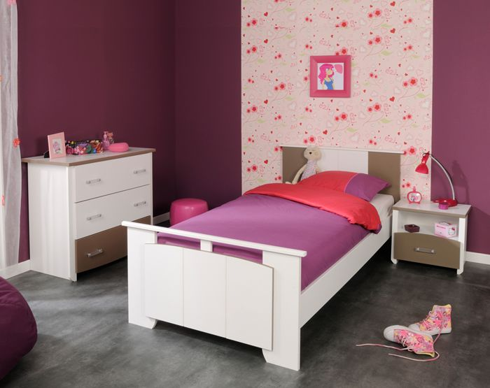 Fantastic Tobie Kids Piece Bedroom Furniture Set MaisonMatiere Home