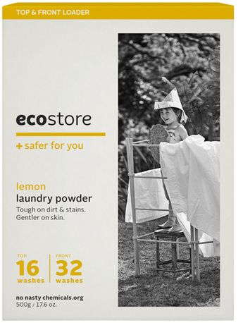 Ecostore - A great Aussie Company making fantastic products.