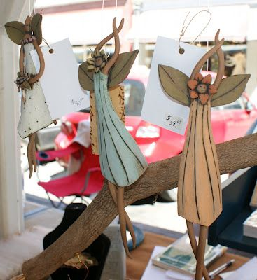 Handmade Arts and Crafts from the Historic Roanoke City Market