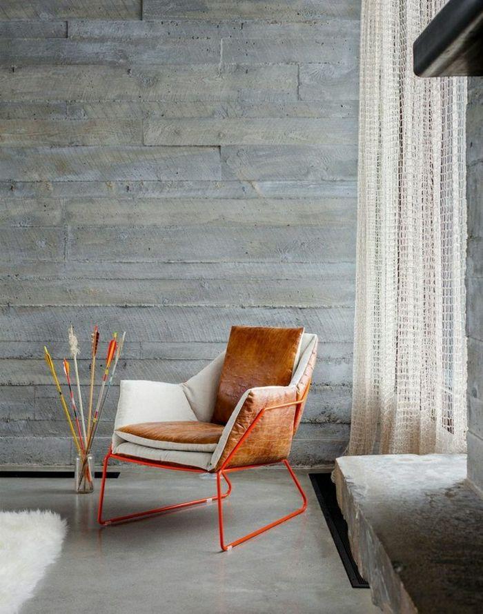 25+ najlepších nápadov na tému Wohnzimmer Gestalten na Pintereste - wohnzimmer gestalten orange