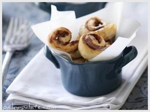... roll scones pumpkin ale cinnamon roll itty bitty cinnamon roll bites