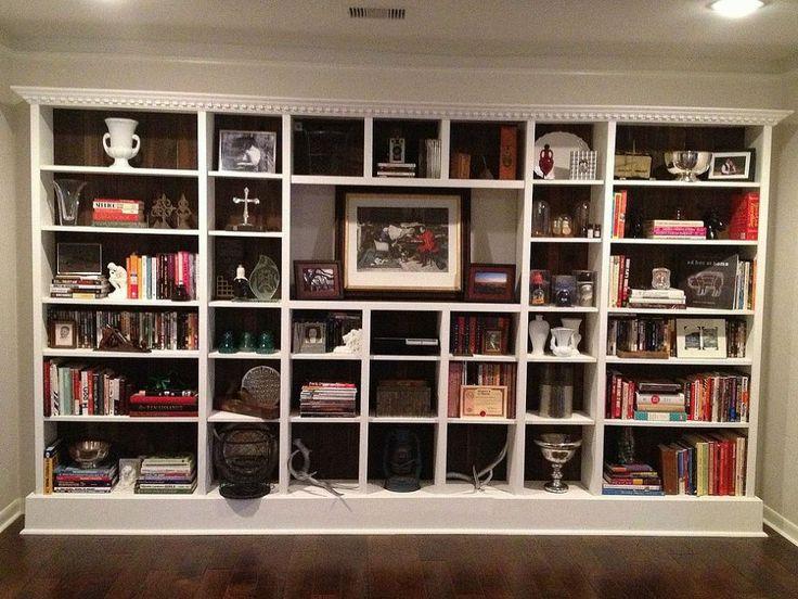 Ikea Billy Inspiratie : Hemnes vs billy bookcase njut av och känna till olika