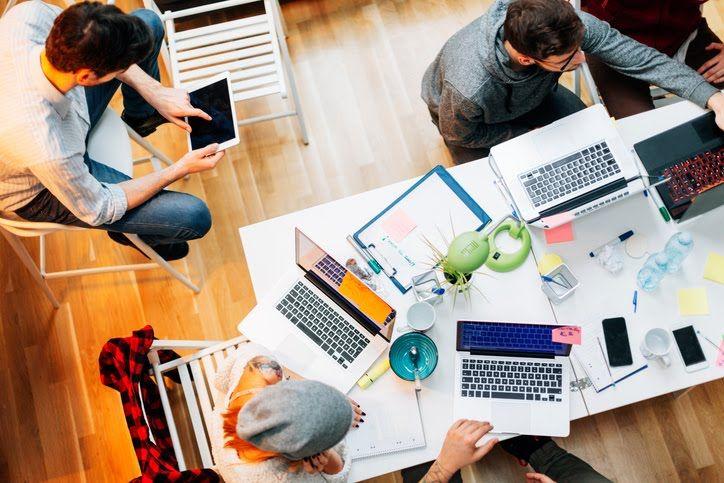 PD Pembangunan Sarana Jaya berminat untuk mengembangkan perkantoran kreatif (coworking space) di kawasan Tebet, Jakarta selatan.  #coworkingspace #ruangkantor #perkantoran #property