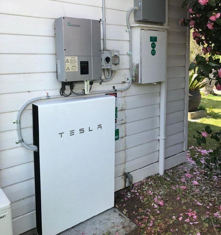 Strong Demand In Victoria For Tesla Powerwall Installations Cola Solar In 2020 Tesla Powerwall Powerwall Solar