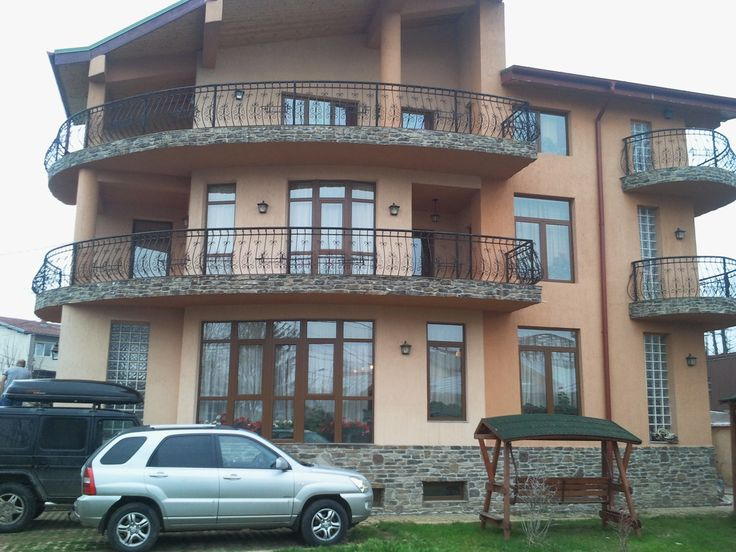 vila rezidentiala