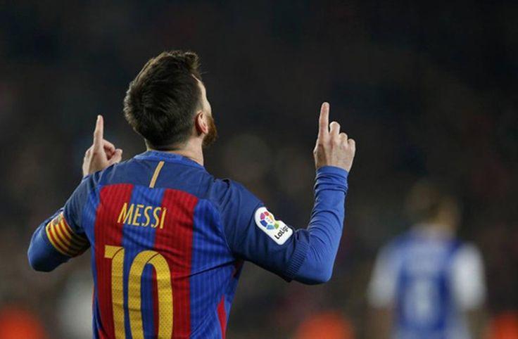 Berita Bola: Messi Perpanjang Kontrak, Era Kejayaan Barcelona Berlanjut -  https://www.football5star.com/liga-spanyol/berita-bola-messi-perpanjang-kontrak-era-kejayaan-barcelona-berlanjut/