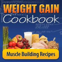 How To Gain Weight Fast For Men - 5 Simple Steps #how_to_build_muscle_fast_for_men #how_to_gain_weight_fast