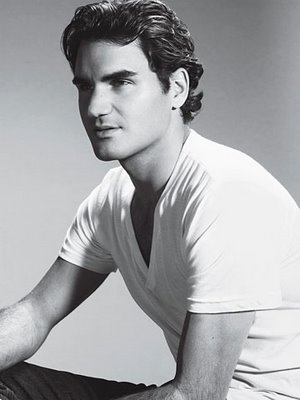 Roger Federer is participating in the Lindt Gold Bunny Celebrity Auction where 100% of proceeds are donated to Autism Speaks - http://bit.ly/z7fV52: Eye Candy, But, Roger Federer, Sports, Favorite, People