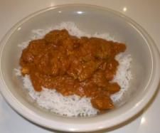 BEEF CURRY | Official Thermomix Recipe Community