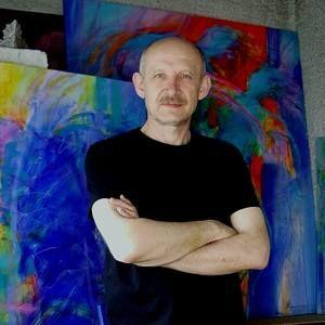 Artworks by Antoni Karwowski on Saatchi Art #art