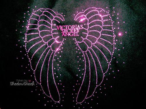 Victorias Secret Angel Wings Wallpaper 315 best Pink Nation &...