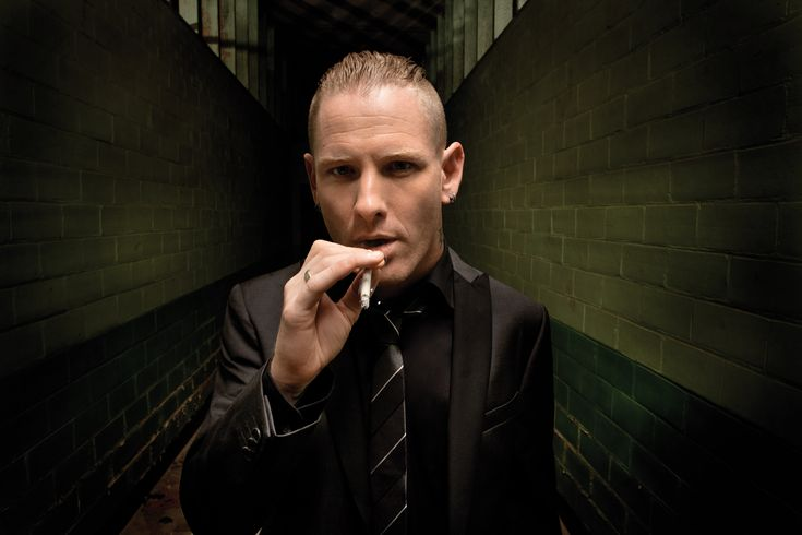 Corey Taylor - Mad Genius (Videos) | Slipknot Blog