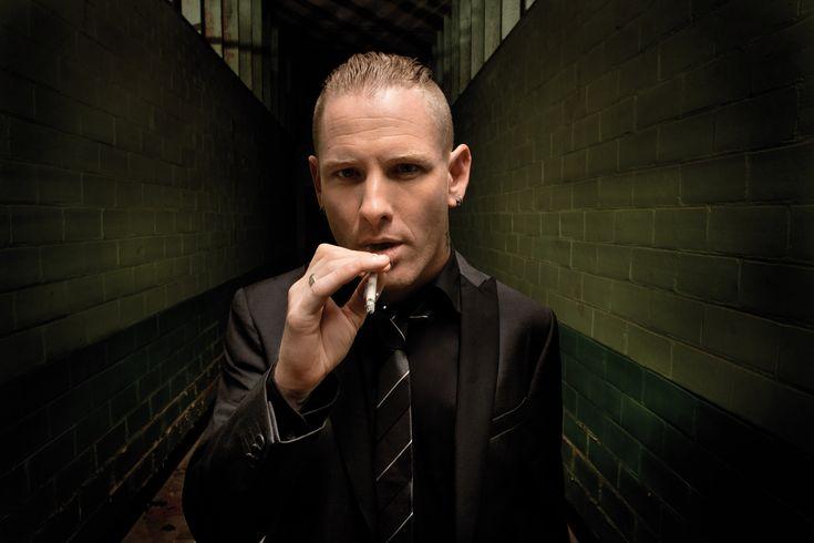 Corey Taylor - Mad Genius (Videos)   Slipknot Blog