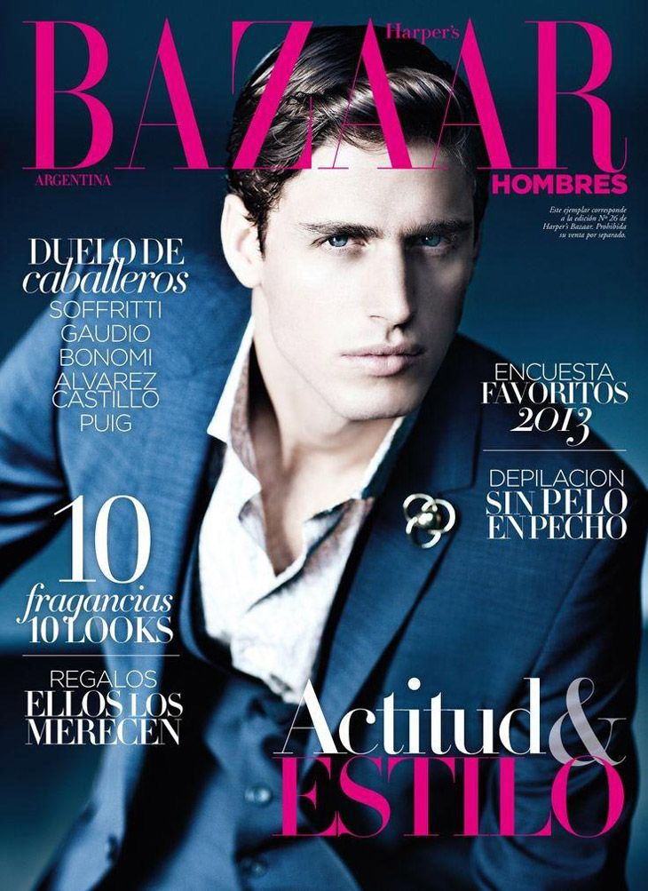 89 best images about cover the magazines on pinterest for Bazar online argentina