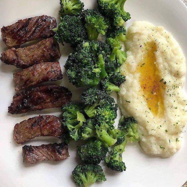 Кетогенная диета рецепты блюда