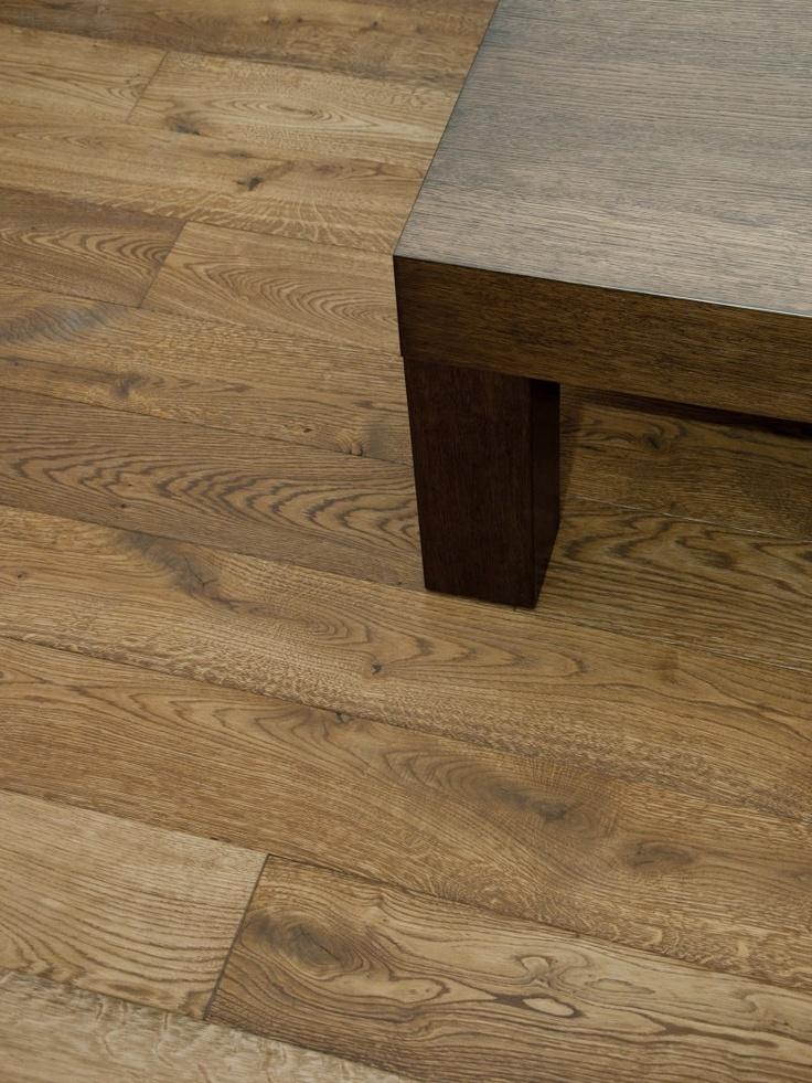 Drewno najlepiej wygląda z... drewnem? :)