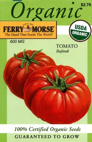 Celebrity Hybrid Tomato Seeds and Plants, Vegetable ...