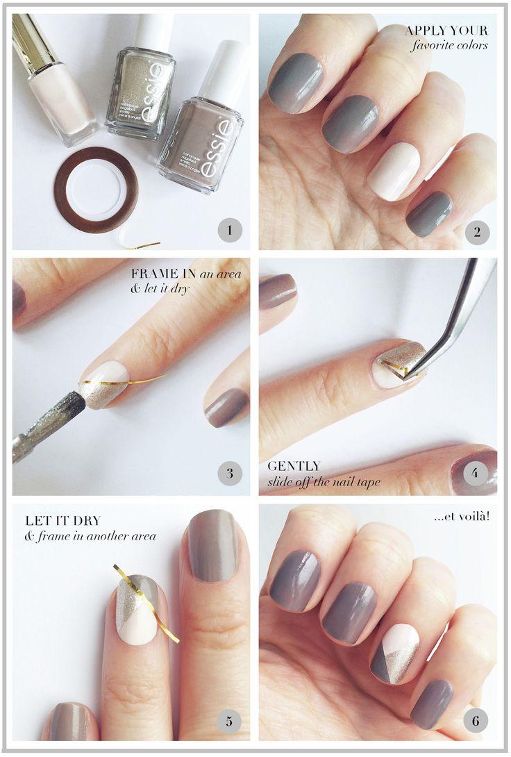 best nail art images on pinterest