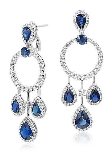 78 best Earrings images on Pinterest | Jewelry, Gold earrings for ...