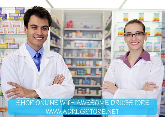 US Online Awesome Drugstore offers discounts vouchers and coupons for medicines ordered between july and september. These seasonal discounts allow customers save up to 20% on prescription drugs every year. Awesome Drugstore coupon codes is shared on retaimenot and coupon dot com. Anyway, first time customers may use discount code DR7575 to get one time saving for Birth Control and ED medicines. For detailed information please visit Awesome Drugstore site: http://www.adrugstore.net/ ---