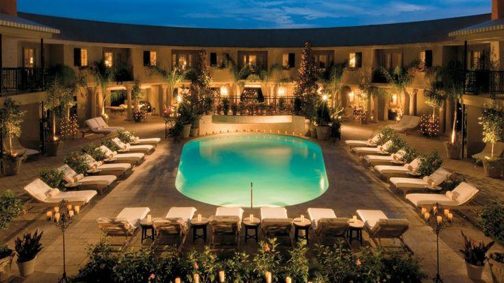 Hotel Za Za- Za Spa in Dallas and Houston celebrating their 10th anniversary this year. 2013