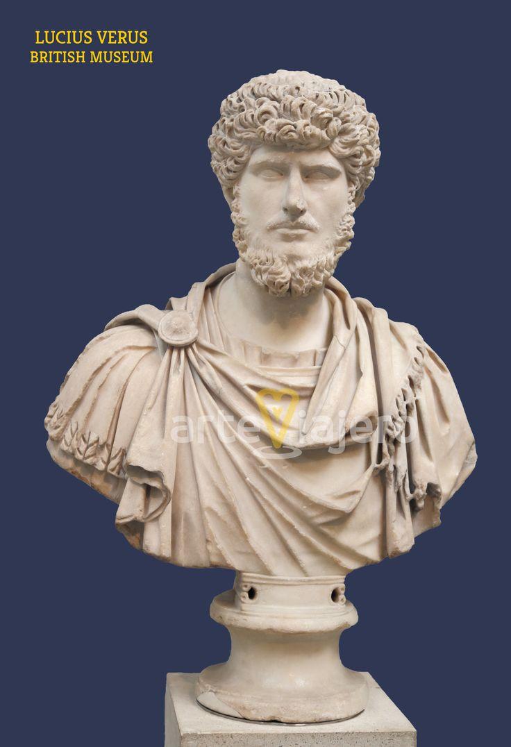 Lucio Vero, British Museum