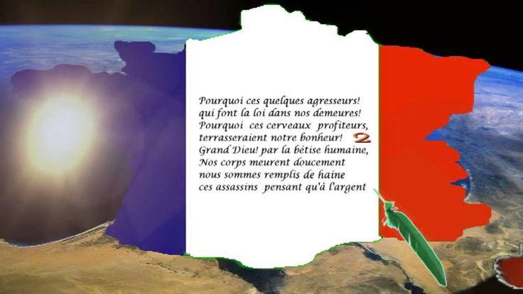 La Marseillaise verte