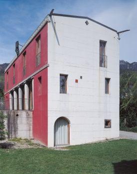 Maerkli Architekt