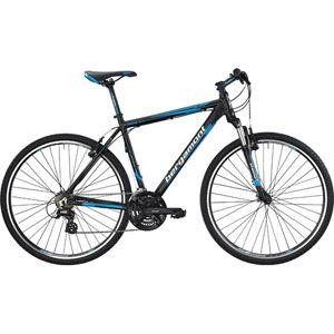 Bergamont Helix 2.3 Hybrid Bike