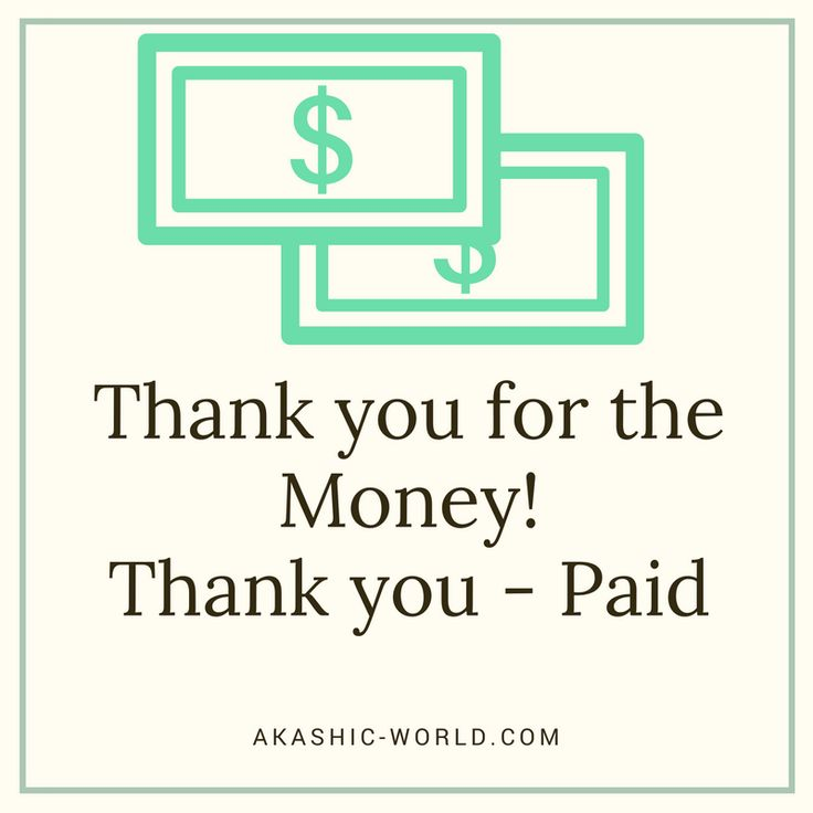 9 / 28 days Gratitude Challenge: The Money Magnet -  Be grateful for your Bills, those are also MONEY! ....