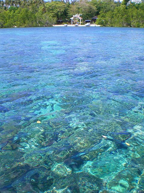 Interesting Places Around the World Which can Attract Your Attention - Bunaken Island, Sulawesi, Indonesia