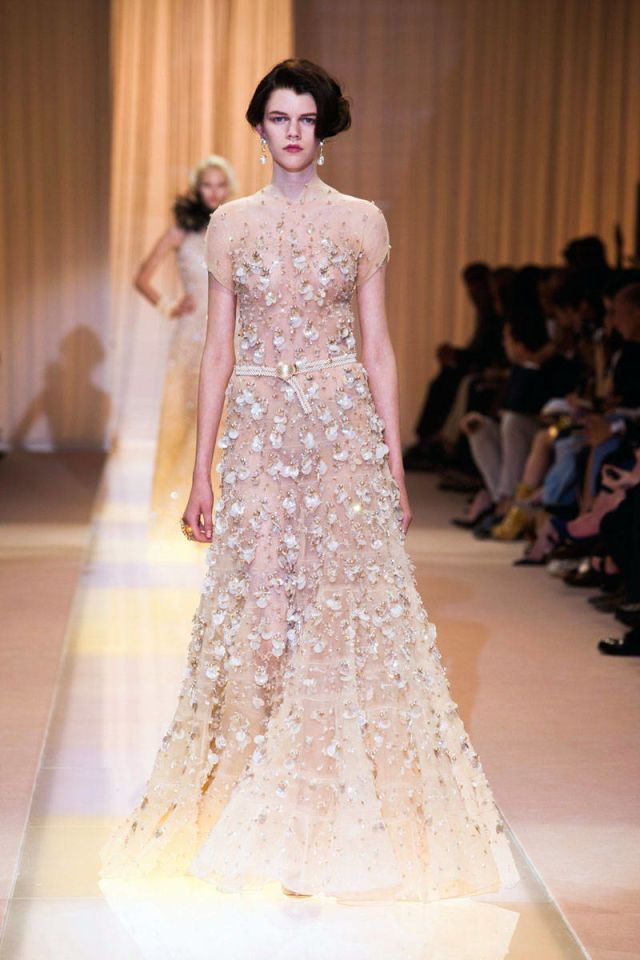 Fall 2013 Couture   - ELLE.com