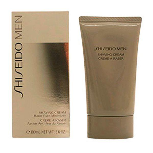 Shiseido - MEN shaving cream 100 ml