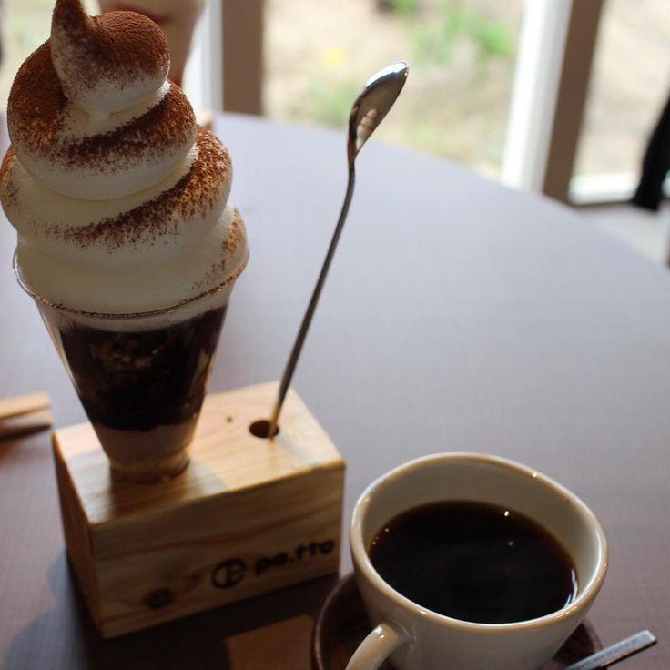 愛知県民をザワつかせる「カフェダイニングポット」が豊田市にオープンしました。「あたたかさ」をテーマにとことん突き詰めたオーブン料理の数々に舌鼓。しかし、話題のきっかけはひえひえのソフトクリームパフェなのです♩