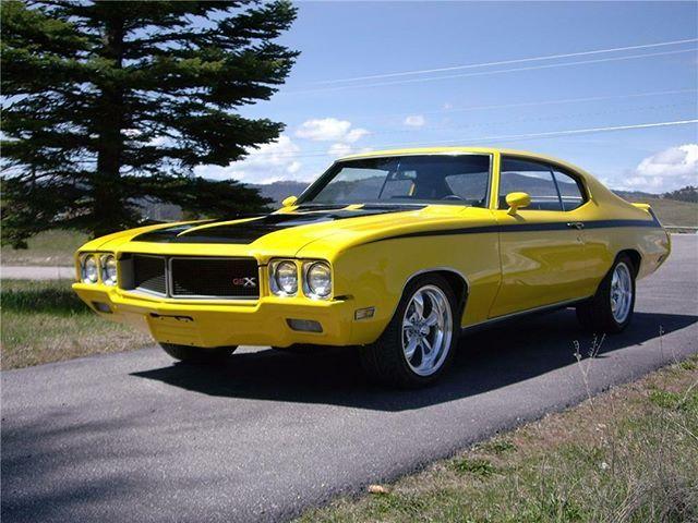 1970 Buick Skylark Custom 2door Hardrop Classiccar Musclecar Restoration Restomod Car Muscle Cars Buick Classic Cars