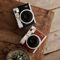 Appareils photo instantané - Fuji Instax Mini 90 Neo Classic