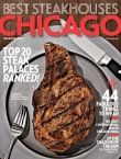 Current issue of Chicago magazine
