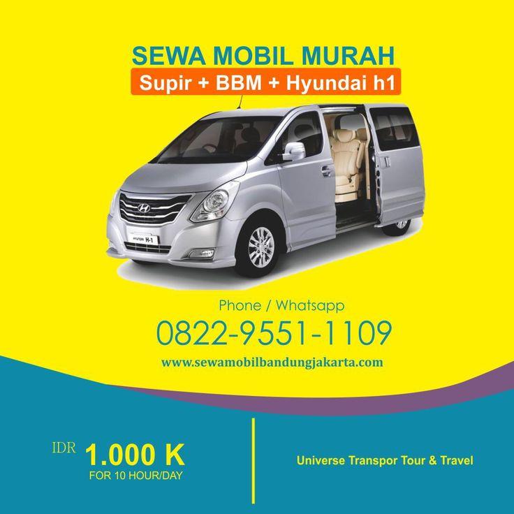 Harga Rental Sewa Mobil Surabaya Murah Dengan & Tanpa
