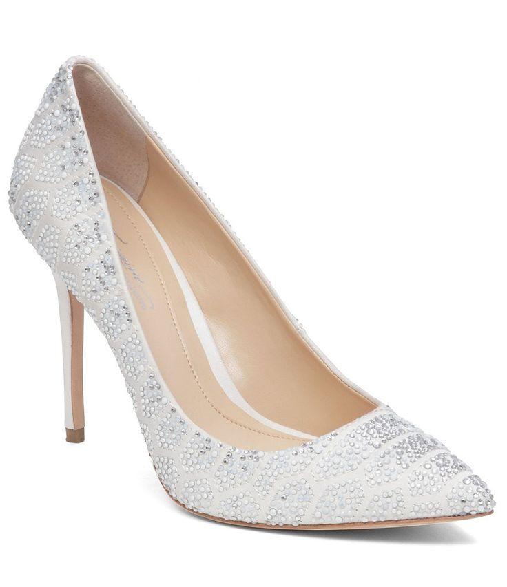 Evening Shoes Alex Marie