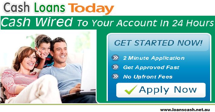 Cash Loans Today- Fast Financial Support For Sudden Cash Crisis